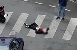 Συναγερμός στο Παρίσι: Άντρας μαχαίρωσε πολίτες! 4 τραυματίες – 1 νεκρός