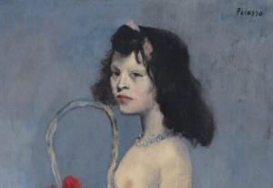 Άλλαξε χέρια το «κορίτσι» του Πικάσο – Ανήκε στη συλλογή του Ροκφέλερ