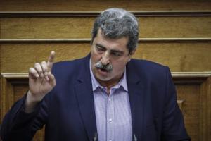 """""""Επίθεση"""" Πολάκη σε Γεωργιάδη: Θέλει πολύ θράσος να είσαι βουτηγμένος στην λαμογιά και να λες """"δεν ξέρω"""""""