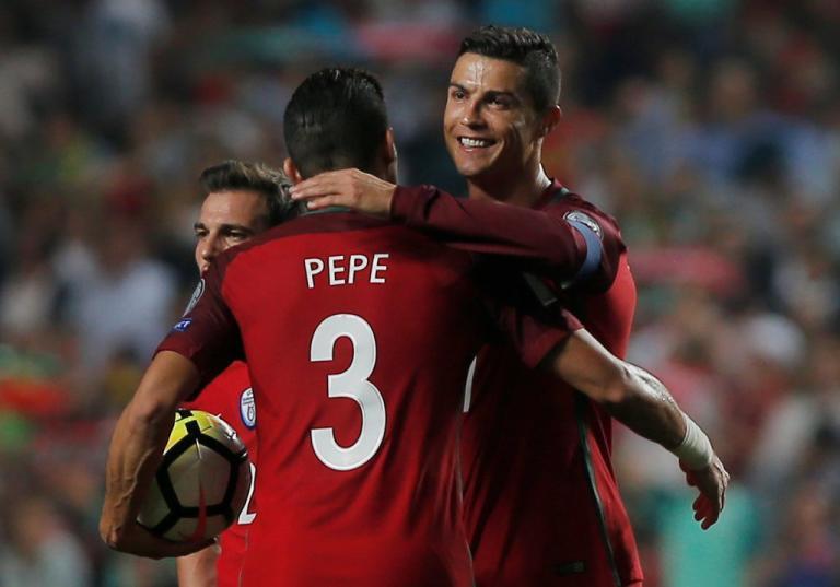 Μουντιάλ 2018: Η 23άδα της Πορτογαλίας | Newsit.gr