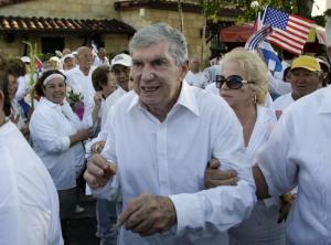 Πέθανε ο Κουβανός πράκτορας της CIA Ποσάδα Καρίλες