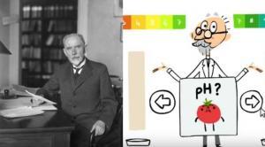 S.P.L. Sörensen: Το όνειρο για την Ιατρική, οι γυναίκες της ζωής του και η κλίμακα pH