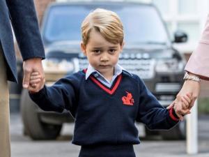 Τζιχαντιστής ήθελε να δηλητηριάσει τον 4χρονο πρίγκιπα Τζορτζ!