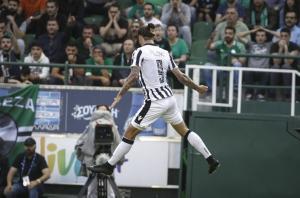 Superleague: MVP ο Πρίγιοβιτς! Κορυφαίο γκολ ο Πίτι (pics)