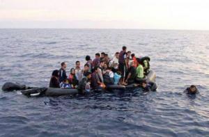 Στους 46 ανέβηκε ο αριθμός των μεταναστών που πνίγηκαν στην Τυνησία