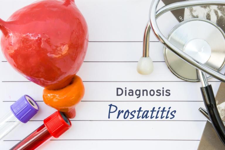 Προστατίτιδα: Αίτια και συμπτώματα – Τι να προσέχετε! | Newsit.gr
