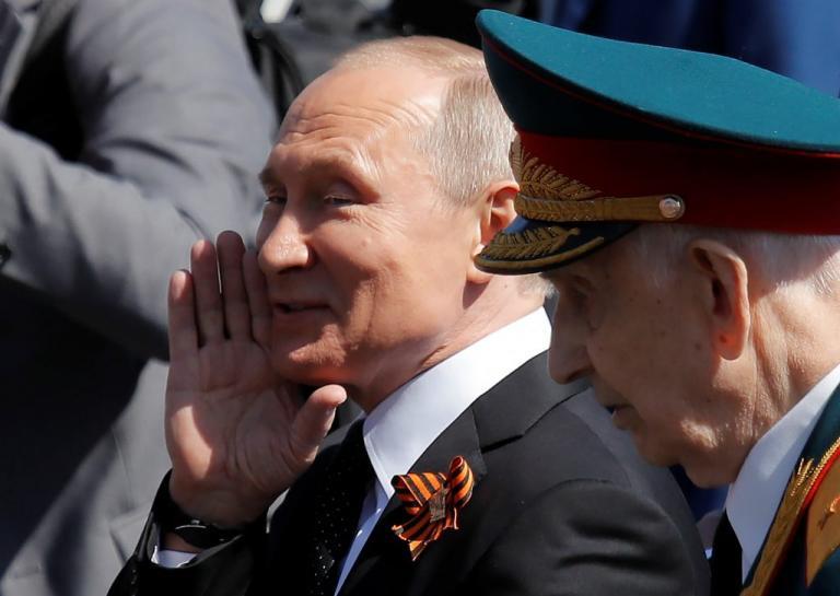 Ο «πνευματικός του Πούτιν» έγινε μητροπολίτης | Newsit.gr