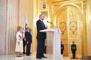 Πούτιν: Το Κομμουνιστικό Κόμμα ευθύνεται για την κατάρρευση της Σοβιετικής Ένωσης