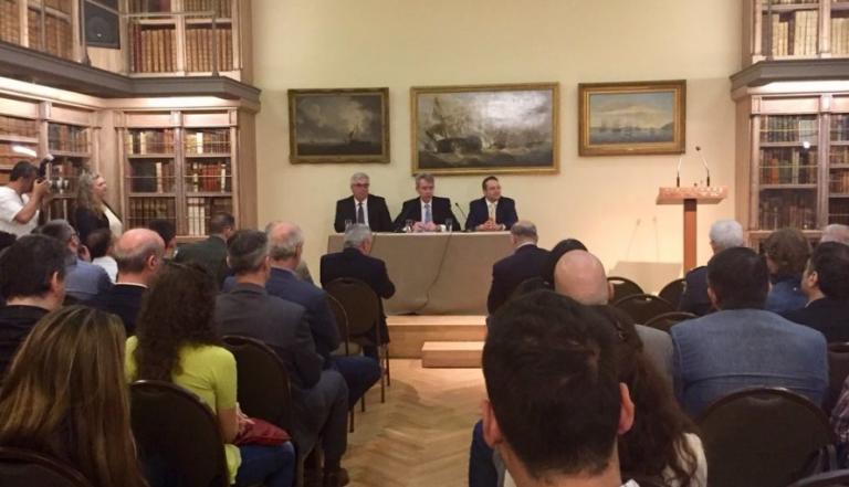 Ηχηρή παρέμβαση Πάιατ: Απαράδεκτη η κράτηση των δύο Ελλήνων στρατιωτικών   Newsit.gr