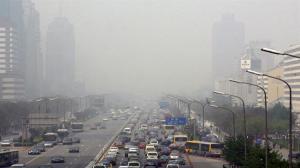 Τρομακτικά στοιχεία από τον ΠΟΥ! 9 στους 10 αναπνέουν μολυσμένο αέρα