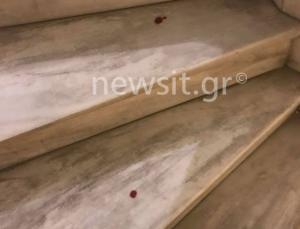 Συμβολαιογραφικός Σύλλογος: Το γραφείο που επιτέθηκε ο Ρουβίκωνας… δεν κάνει καν πλειστηριασμούς!