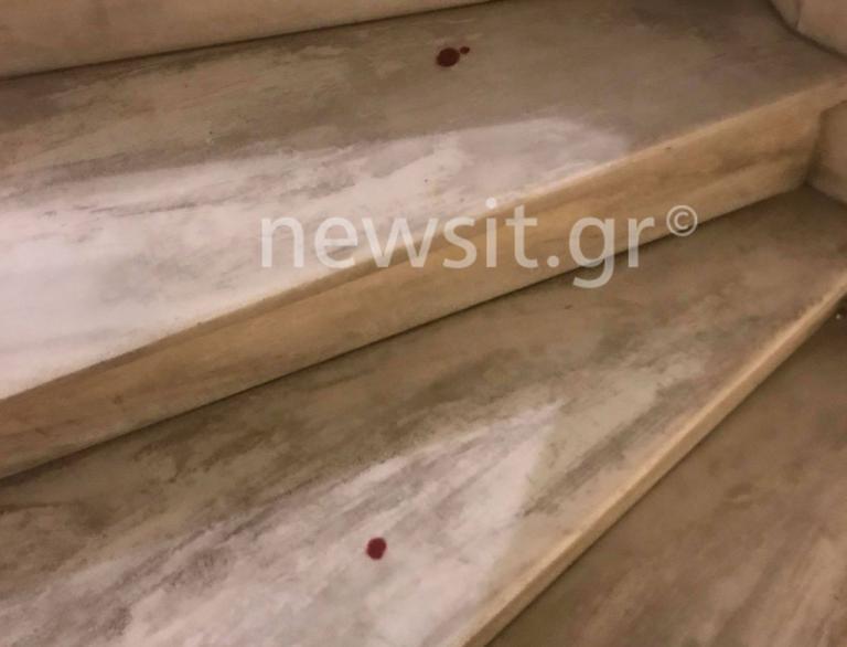 Συμβολαιογραφικός Σύλλογος: Το γραφείο που επιτέθηκε ο Ρουβίκωνας… δεν κάνει καν πλειστηριασμούς! | Newsit.gr