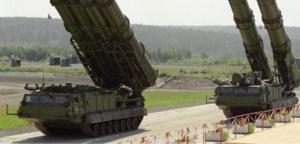 Δεν πάνε οι πύραυλοι S-300 στη Συρία