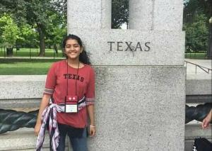 Τέξας: Συγκλονίζει ο πατέρας 17χροχης μαθήτριας! Έμαθε από την τηλεόραση ότι η κόρη του πέθανε