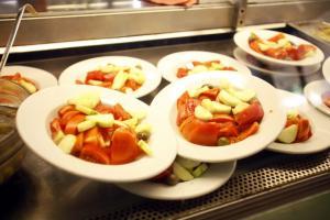 Η μεσογειακή διατροφή μετακόμισε στο Βορρά! Τα παιδιά μας από τα πιο παχύσαρκα της Ευρώπης