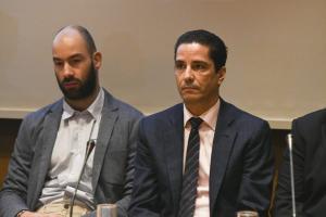 Ολυμπιακός – Σφαιρόπουλος: «Σε καλή κατάσταση ο Παναθηναϊκός»