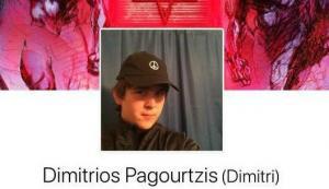 Τέξας: Αυτός είναι ο 17χρονος Έλληνας μακελάρης του σχολείου! «Γεννήθηκα για να σκοτώνω»