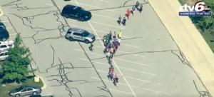 Συναγερμός στις ΗΠΑ! Άνοιξε πυρ σε σχολείο! Δυο σοβαρά τραυματίες – Ανάμεσα τους μία 13χρονη
