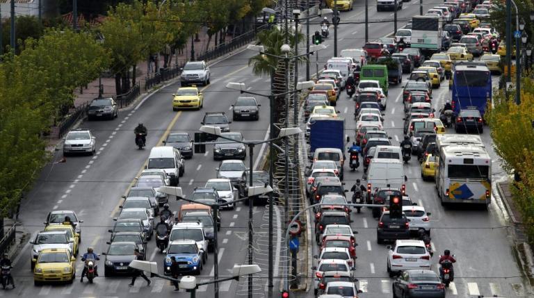 Τέλη Κυκλοφορίας: Από το 2019 θα υπολογίζονται με βάση την αξία του οχήματος