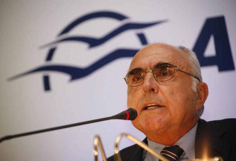 Aegean: Συλλυπητήρια πολιτικών για τον θάνατο του προέδρου Θεόδωρου Βασιλάκη | Newsit.gr