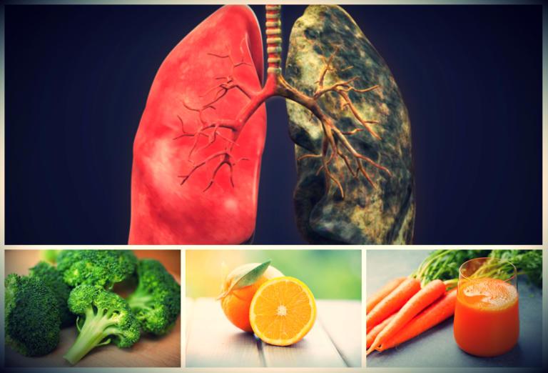 Ποιες τροφές βοηθούν να αποβάλλετε τη νικοτίνη από τον οργανισμό σας | Newsit.gr
