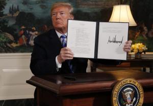 Απασφάλισε το Ιράν! «Διανοητικά ανίκανος ο Τραμπ»