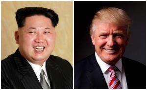 «Ο Τραμπ είναι έτοιμος για συνάντηση με τον Κιμ Γιονγκ Ουν» διαβεβαιώνει ο Λευκός Οίκος