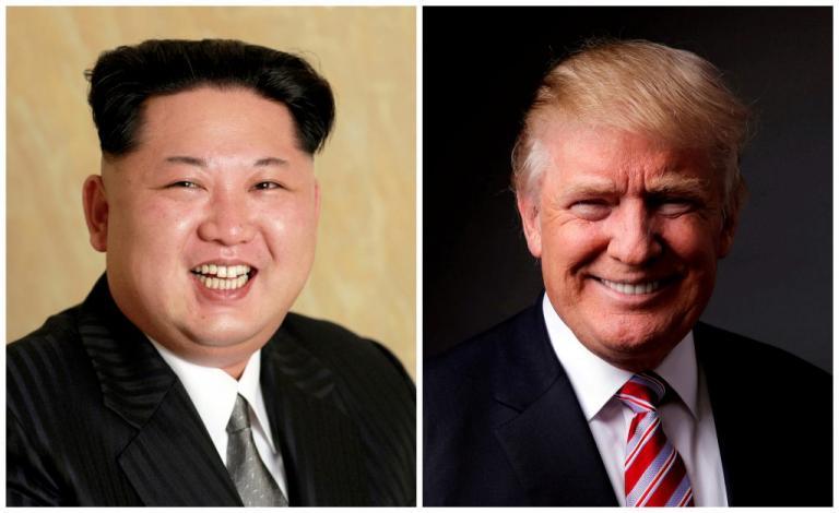 «Ο Τραμπ είναι έτοιμος για συνάντηση με τον Κιμ Γιονγκ Ουν» διαβεβαιώνει ο Λευκός Οίκος | Newsit.gr
