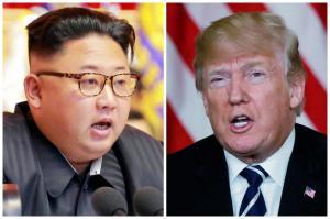 Μήνυμα Τραμπ στον Κιμ Γιονγκ Ουν! Απειλεί να ακυρώσει το… ραντεβού