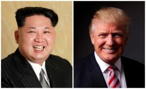 Τραμπ: «Η συνάντηση με τον Κιμ Γιονγκ Ουν θα είναι πολλά παραπάνω από μια κοινή μας φωτογραφία»