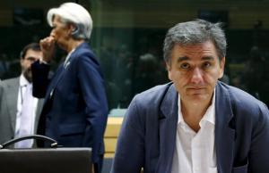 Eurogroup: Αυτή είναι η συμφωνία για την 4η αξιολόγηση και τη μετά-Μνημόνιο εποχή