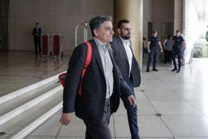 Τσακαλώτος: Έχουμε συμφωνία για όλα τα ζητήματα