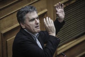 Τσακαλώτος: Διαπραγματευόμαστε ενισχυμένη παρακολούθηση – ΝΔ, ΠΑΣΟΚ δεν ρώτησαν κανέναν για τα Μνημόνια
