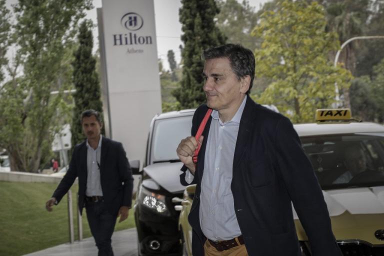 Ιδιωτικοποιήσεις και ενέργεια στο «μενού» της πρώτης ημέρας επαφών κυβέρνησης – θεσμών | Newsit.gr