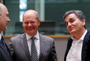 Γερμανία: Τέλος Ιουνίου οι αποφάσεις για το χρέος της Ελλάδας