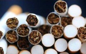 Πάνω από 16 εκατ. τσιγάρα και 15 τόνοι καπνού στην «φάμπρικα» με τα λαθραία στα Μεσόγεια
