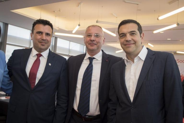 Τσίπρας για ΠΓΔΜ: Έχουμε κάνει μεγάλη πρόοδο, μένουν τα τελευταία δύσκολα μέτρα | Newsit.gr