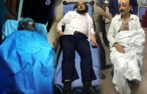 Τουρκία: Γκρίζοι Λύκοι έδειραν υποψήφιο βουλευτή [vid]