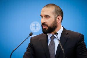 Τζανακόπουλος: Το πολιτικό και αντιπολιτευτικό αφήγημα της ΝΔ έχει κατεδαφιστεί