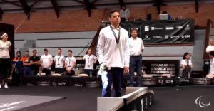 Πρωταθλητής Ευρώπης στους νέους ο Αθανάσιος Βαγενάς!