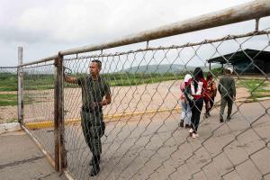 Χάος στη Βενεζουέλα: Αιματηρή εξέγερση σε φυλακή – 11 νεκροί και 28 τραυματίες
