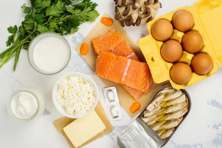 Βιταμίνη D: Ποιες είναι οι καλύτερες τροφές – Σε τι βοηθούν   Newsit.gr