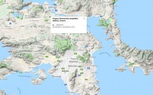 Σεισμός – LIVE τι καταγράφουν οι σεισμογράφοι