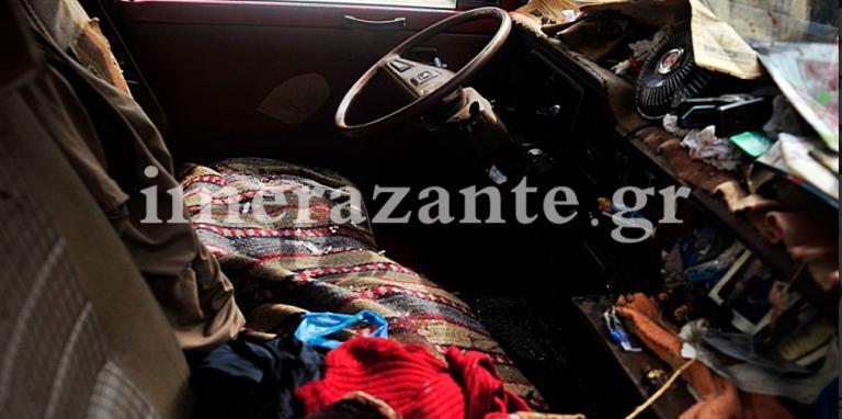 «Έκανε τα αδερφάκια μου να υποφέρουν φρικτά» – Η συγκλονιστική κατάθεση του γιου που κατηγορείται ότι σκότωσε τον πατέρα του στη Ζάκυνθο   Newsit.gr