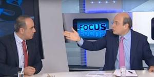 Επίθεση Παππά και ΣΥΡΙΖΑ σε Χατζηδάκη για το ξέσπασμα κατά της ΕΡΤ