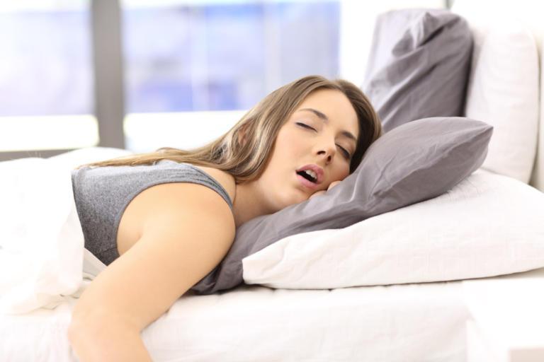 Ύπνος: Ποια είναι η μέθοδος 4-7-8 για να κοιμηθείτε εύκολα [vid] | Newsit.gr