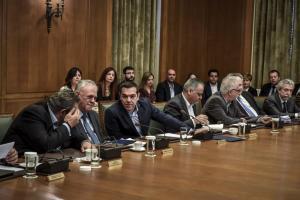 Τραγωδία στο Μάτι: Υπουργικό συμβούλιο στις 5 το απόγευμα