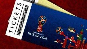 Μουντιάλ 2018:  «Εξαφανίστηκαν» 120.000 εισιτήρια που διέθεσε η FIFA