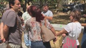 Χανιά: Οργισμένοι συγγενείς της Στέλλας Ακουμιανάκη ξεσπούν σε γιατρό που κατέθεσε για την πολύκροτη υπόθεση [vid]