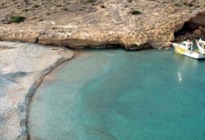 Κρήτη: 88χρονος πήγε στα Μάταλα και πέθανε από ανακοπή